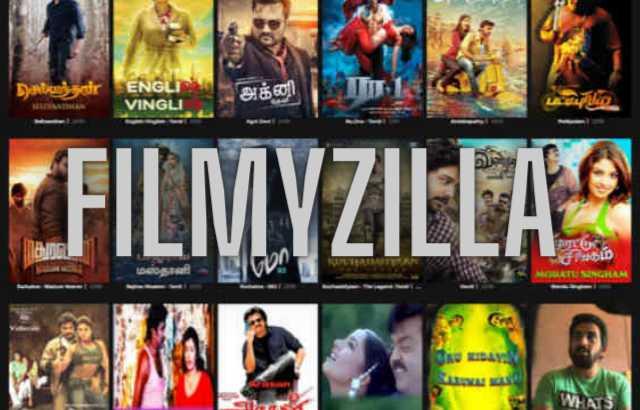 FILMYZILLA 2021 BEST ALTERNATIVES