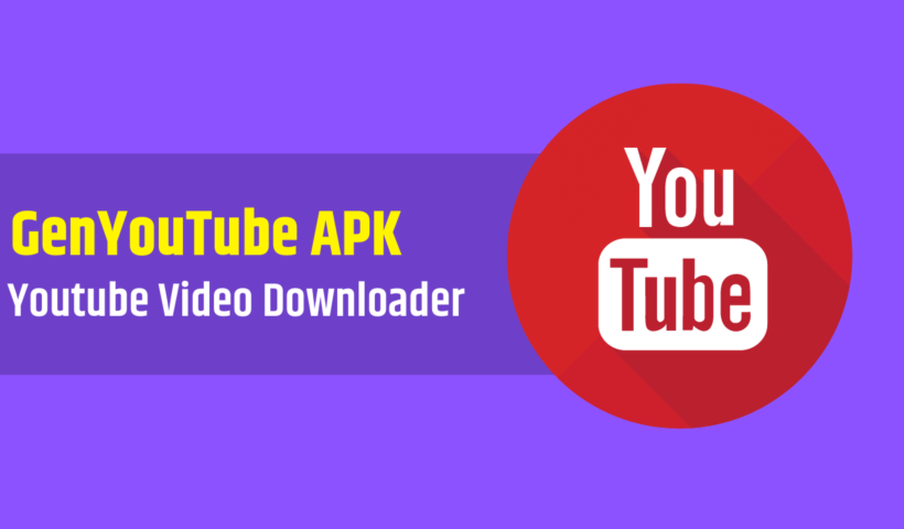 How to download videos from GenYoutube