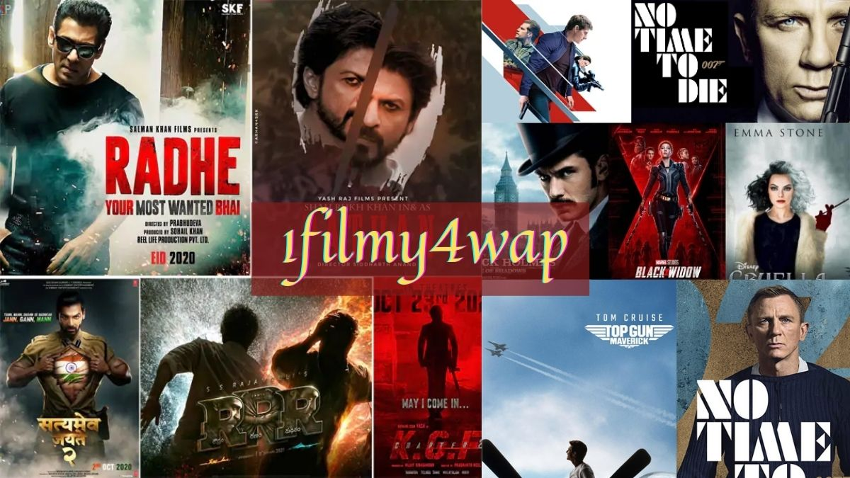 1FILMY4WAP 2021 HD MOVIES DOWNLOAD AND ALTERNATIVES
