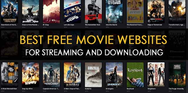 HOW TO DOWNLOAD MOVIES FROM MOVIESFLIX & ALTERNATIVES