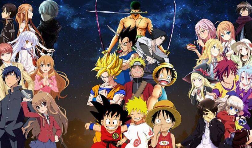 Top15 Anime Website To Watch Online In 2021