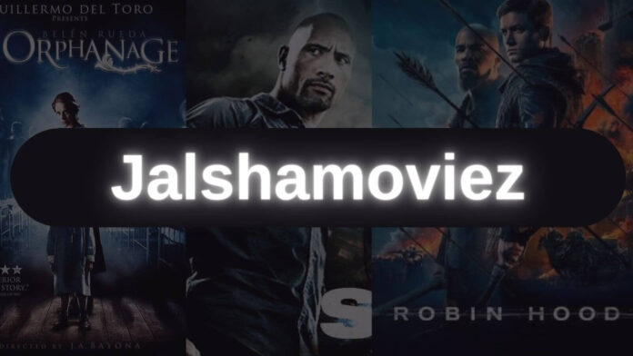 HOW TO DOWNLOAD MOVIES FROM JALSHAMOVIEZHD