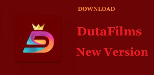 DUTAFILM APK DOWNLOAD FOR FREE