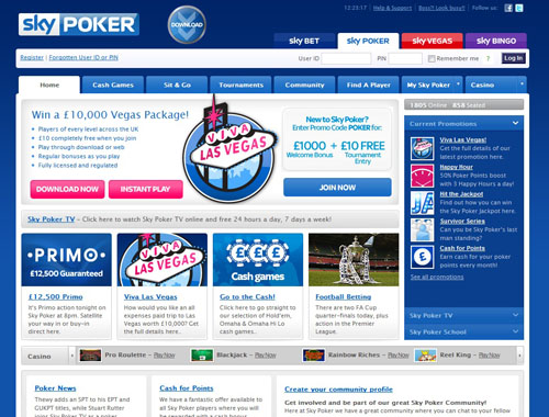 HOW TO DOWNLOAD SKY POKER FOR ANDROID AND IOS