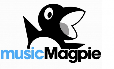 What is MusicMagpie?