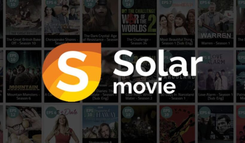 Best Alternatives of solarmovie