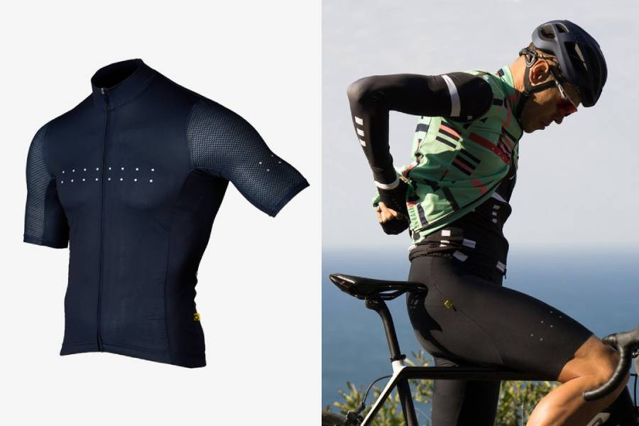 What To Wear While Cycling Across Australia?