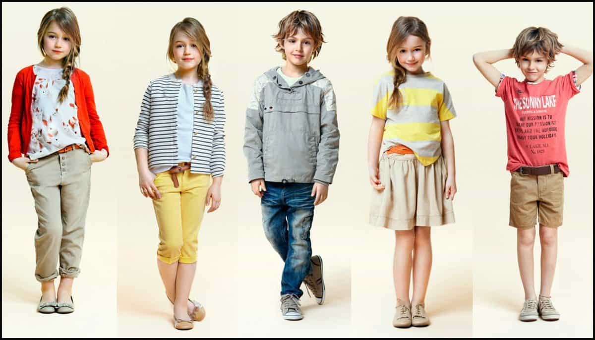 Children's Fashion Trends That You Should Know About