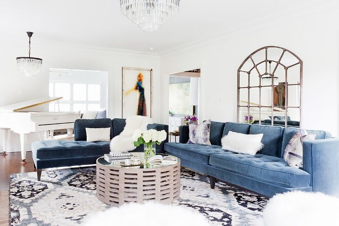 Why Is Modern Furniture Very Much Preferred for Home Interior?