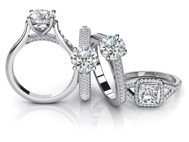 See How Easily You Can Select an Affordable Engagement Ring