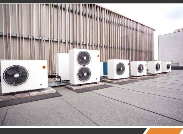 Significant Differences Between Commercial And Residential AC Units