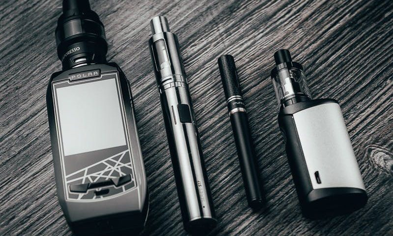 How does vaping help, and how to select the appropriate vaping device?
