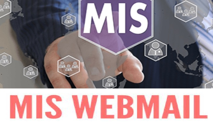 MIS WEBMAIL OR EQ WEBMAIL LOGIN