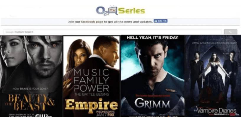 02tvseries | Download Free Movies And TV Series